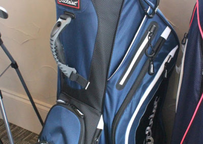 Titleist Bag