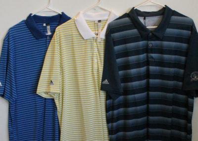 Adidas Shirts
